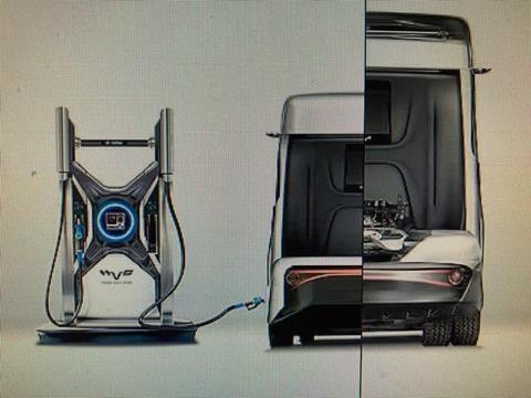 FT - Hydrogen Vehicle Services