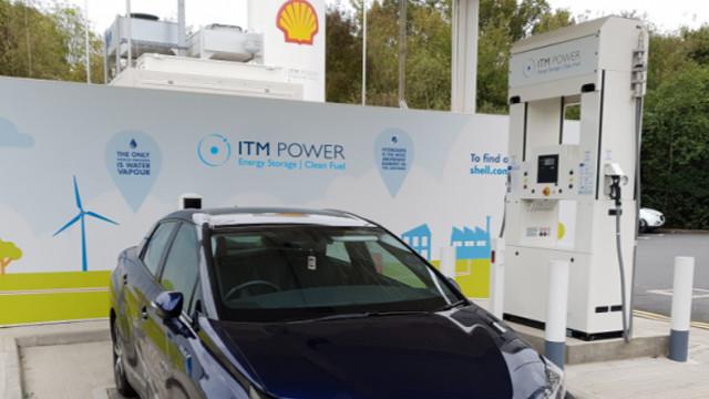 hydrogen-power