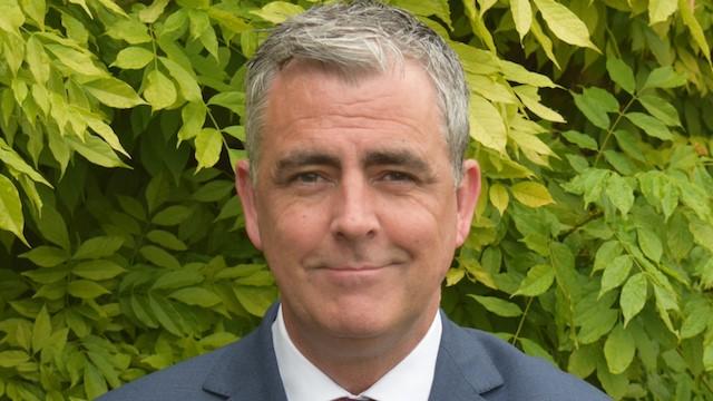 Michael O'Loughlin Sept 2017