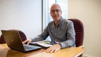 Guy Pulham CEO of UKIFDA - web